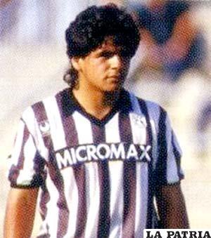 Diego Hernán Maradona