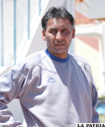 Marcos Ferrufino