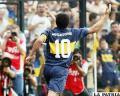 Juan Román Riquelme será baja en Boca Juniors