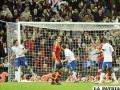 Lampard fue autor del único gol del compromiso