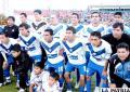 """San José irá a Sucre con el objetivo de ganar a la """"U"""", pero deberá esperar que tropiece Real Potosí o Guabirá para clasificar"""