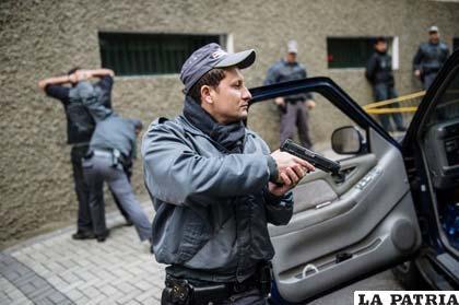 En Sao Paolo reina la violencia y causa temor (noticias.latam.com)