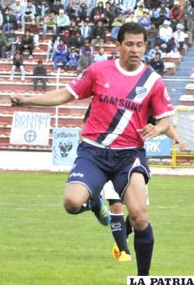 Lorgio Álvarez (foto: APG)