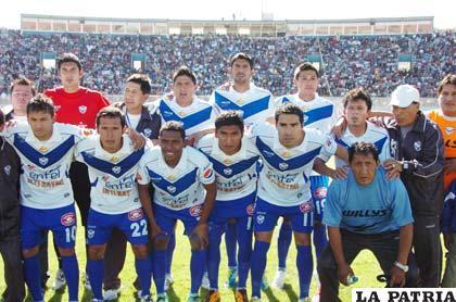 San José es Bolivia 3, pero podría cambiar el boleto por Bolivia 2 si sale campeón o subcampeón del presente torneo
