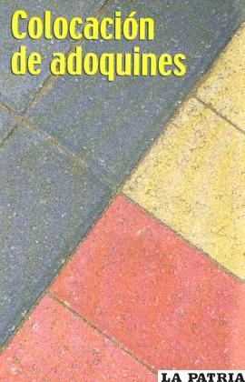 Colocaci n de adoquines for Adoquines de cemento