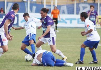 Marcelo Gomes es el responsable de manejar  el medio