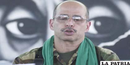 """Ricardo Palmera, alias """"Simón Trinidad"""", fue pedido por la guerrilla para ser parte de las negociaciones"""