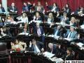 El congreso de Argentina aprobó el voto a partir de los 16 años /infobae.com