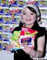 """Detergente """"Total"""" brinda  calidad en el lavado de ropa  y oferta precios módicos"""