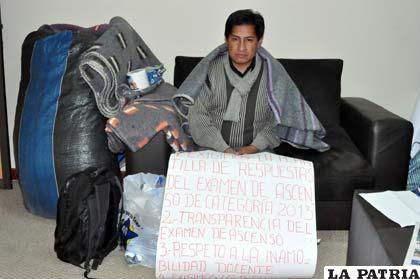 Ministerio De Educacion De Bolivia Examen De Ascenso 2013 /page/4