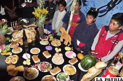 Tradiciones y costumbres arraigadas en Todos Santos