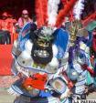 Pimentel ve negligencia en defensa del Carnaval de Oruro