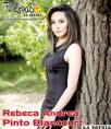 Rebeca Andrea Pinto Blancourt