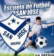 Escuela de fútbol del club San José  abre sus puertas en estas vacaciones