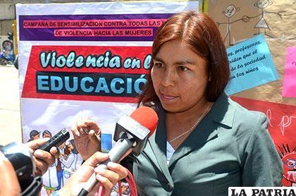 Activistas del foro Amupei socializan sobre la violencia en las escuelas
