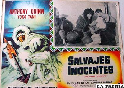 Salvajes Inocentes, inspiración del autor