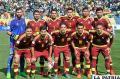 La selección venezolana llegó a Bolivia en un vuelo privado de lujo