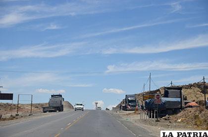 Transportistas se sienten desprotegidos en las carreteras