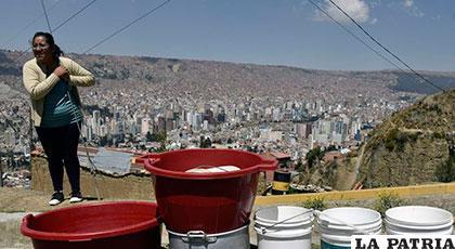La Cancillería chilena habría ofrecido cooperación en una nota diplomática el jueves pasado /nacion.com