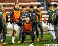 Selección Nacional viaja a Venezuela  con la ilusión de sumar puntos