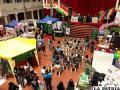 Estudiantes participaron positivamente de las actividades en la semana empresarial