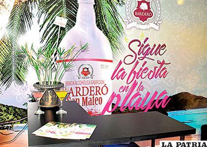 La campaña de Barderó llevará a cuatro personas a Punta Cana