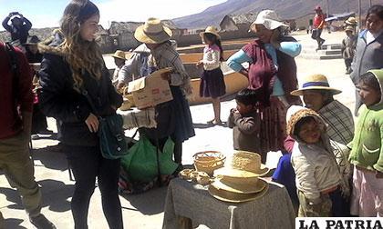 Hacen falta políticas para que turistas visiten las comunidades Uru