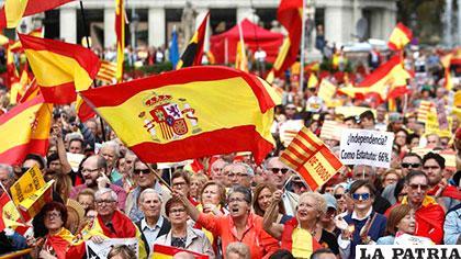 Rusia dice que acusaciones de injerencia perjudican relaciones con España