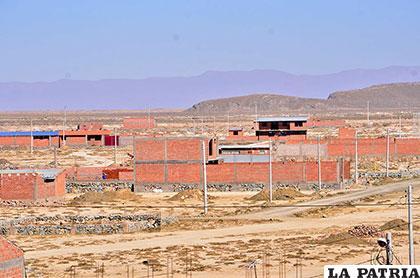 Falta de inversión en zonas alejadas se debe a problemas de jurisdicción municipal