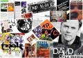 David Carson es considerado el mejor diseñador gráfico del mundo /BICeBé