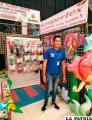 Globo Planet Oruro cuenta con lo  necesario para la fiesta de tu niño