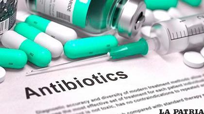 La OCDE advierte sobre los graves efectos que está causando el mal empleo de los medicamentos/DCLM.ES