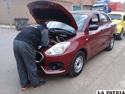 La inspección técnica vehicular termina el próximo domingo /LA PATRIA