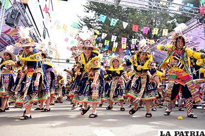 Organización del Carnaval se mantiene en incertidumbre/ LA PATRIA ARCHIVO