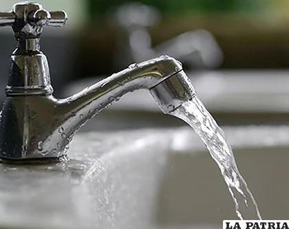 Las tarifas del servicio de agua no serán modificadas en un largo tiempo / ZONACERO.COM