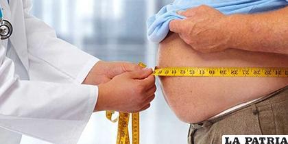 El sobrepeso se ha incrementado descontroladamente en Latinoamérica/ 800NOTICIAS.COM