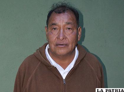 Felipe Ágreda Contreras estará libre y la Policía lo considera un peligro /LA PATRIA