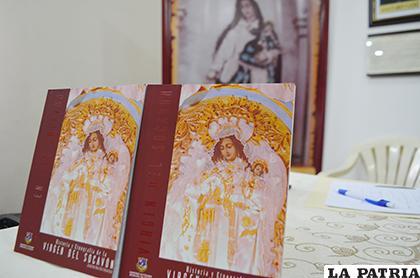 Libro de Josermo Murillo Vacarreza fue entregado por el GAMO /johan romero /lA PATRIA