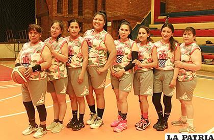 Administración CNS es el actual campeón del torneo local /Carla Herrera /LA PATRIA