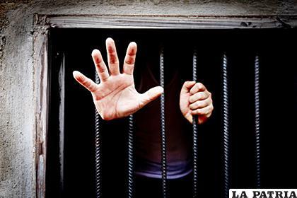 El sujeto que está en la cárcel golpeó a la víctima hasta ocasionarle serias heridas que le provocaron la muerte /OPINI�?N
