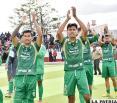 Real Tomayapo dio el primer paso a cuartos de final de la Simón Bolívar