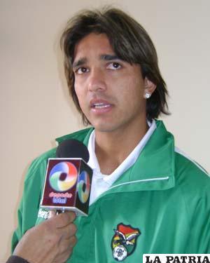 Marcelo Martins fue presentado como refuerzo del Gremio