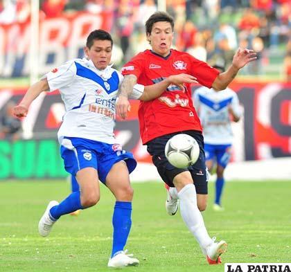 En el de ida en Cochabamba San José venció: 2-1