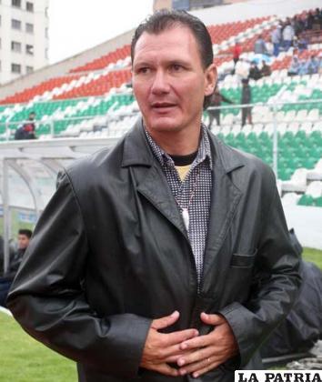 Carlos Fabián Leeb (foto: APG)