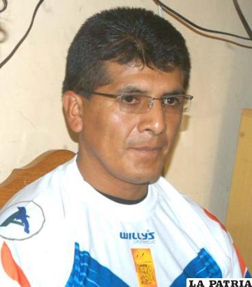 Américo Castro ya estuvo vinculado en varias oportunidades a San José