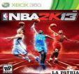 NBA 2K13 el estreno jugador de la semana
