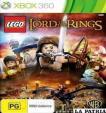 """Lego """"Lord of the Rings""""  el estreno de la semana"""