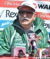 Azkargorta dirige la selección Sub-20