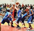 Los mejores equipos participarán del torneo abierto de básquetbol