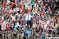Movilización de los votantes hispanos fue clave para el triunfo de Obama